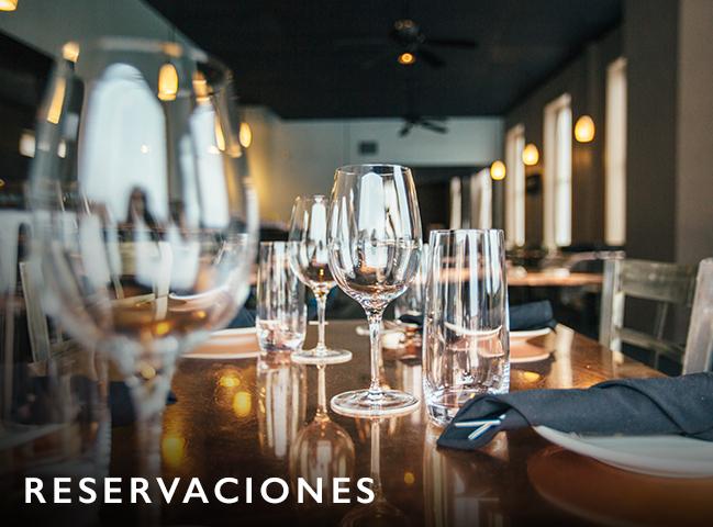 Reservaciones en los mejores restaurantes, reservaciones, restaurantes exclusivos, estrellas michelin